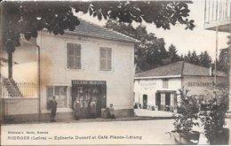 RIORGES - Epicerie Ducerf Et Café Plasse-Létang - Riorges