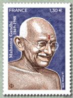 France 2019 - Mahatma Gandhi ** - France