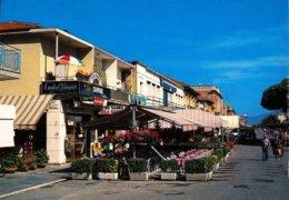 LUCCA - Viareggio - Viale Margherita - Bar Olimpic - Tabacchino/Tabacchi/Tabaccheria-Cordial Campari-Birra Heineken-1994 - Viareggio