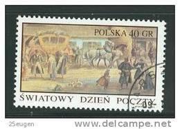 POLAND 1996 MICHEL No: 3625 USED /zx/ - Gebraucht