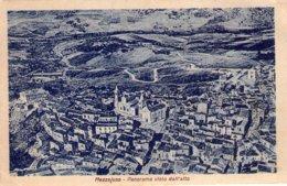Sicilia  Palermo   Mezzojuso       Viaggiata - Palermo