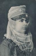 FEMME TURQUE - Turquie