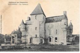 25/11     16   Balanzac   Le Chateau   (animations) - France