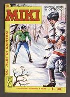Fumetti - Gli Albi Di Capitan Miki N. 68 - 1963 - Doppio Rhum In Ostaggio - Boeken, Tijdschriften, Stripverhalen