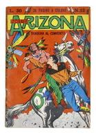 Fumetti - John Arizona - N. 13 - Agosto 1964 - Tragedia Al Convento - Boeken, Tijdschriften, Stripverhalen