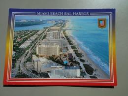 ETATS UNIS FL FLORIDA  MIAMI BEACH BAL HATBOUR JUST FOR THE ELITE - Miami Beach