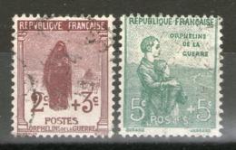 N° 148°-149°_cote 25.00 - Used Stamps