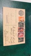 2 Cartes Portugal - 1910-... Republic
