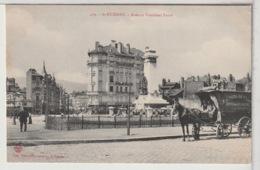 42 - ST ETIENNE -  Avenue Président Faure - Calèche De Boulangerie - Saint Etienne