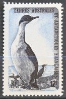 THEMES - FRANCE - TAAF - - Nr 14 - Neuf - CORMORAN - Oiseaux