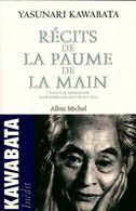 Récits De La Paume De La Main De Yasunari Kawabata (1999) - Books, Magazines, Comics