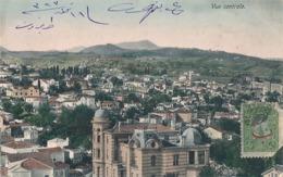 TREBIZONDE - VUE CENTRALE - Turchia