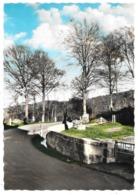 81 - LA BASSINE Par LACAUNE (Tarn) - En Méditant Sur La Route De Lacaune - Ed. Georges GROC N° 26 - 1970 - Autres Communes