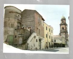 1404 SOLOPACA Castel San  Martino  E  Campanile - Benevento