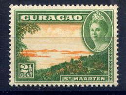 CURACAO - 152* - REINE WILHELMINE / St MAARTEN - Curazao, Antillas Holandesas, Aruba