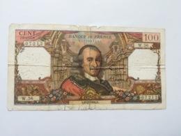 FRANCIA 100 FRANCS 1964 - 1962-1997 ''Francs''