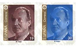 Ref. 258207 * MNH * - SPAIN. 1995. REY JUAN CARLOS I - 1931-Today: 2nd Rep - ... Juan Carlos I