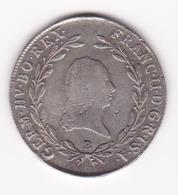 Nb_ Österreich -  20 Kreuzer - 1804  (95) - Austria