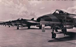 Aviation, Avions De L'Armée Suisse, Hunters  (1651) - 1946-....: Ere Moderne