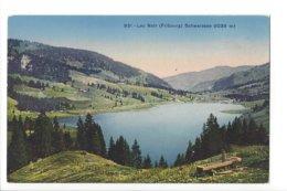 22334 - Lac Noir Fribourg Schwarzsee - FR Freiburg