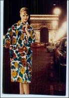 Y782/ Mode Libelle-Kollektion AK  Paris 1963 - Frankrijk