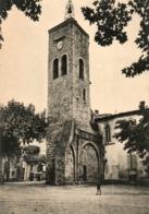 Saint  Jean Du Gard.....tour De L Horloge   Edit   Combier - Saint-Jean-du-Gard