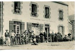 Plouvien - Kerouanton Commerçant - France