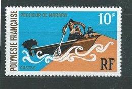 POLYNESIE N° 82 ** TB - Polynésie Française