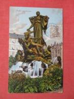 Germany Stettin 1913  Has Stamp 7 Cancel   Ref   3655 - Deutschland