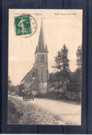 39. Souvans. église - Frankrijk