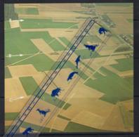 Artis Historia 2 Fiches 4 Bla123 17 X 17cm Landbouw In Het Romeinse Tijdperk Tongeren - Tongeren