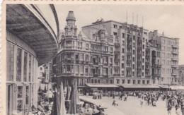285283Ostende, Grands Hotels - Oostende