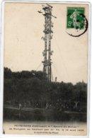 CPA 94 : JOINVILLE-LE-PONT - PEYRUSSON - Record Du Monde De Plongeon En 1908 - - Joinville Le Pont