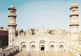 2852141Pakistan, Mahabat Khan's Mosque - Pakistan