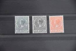 B 460 ++ 1924 NEDERLAND NETHERLANDS CANCELLED GESTEMPELD - Periodo 1891 – 1948 (Wilhelmina)