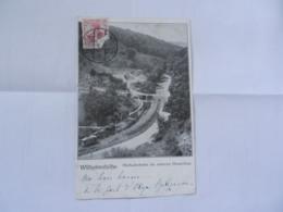 WILHELMSHOHE - Unclassified