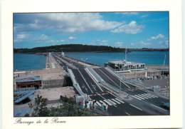 DINARD Le Barrage De La Rance Ref 1218 - Saint Malo