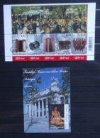 BELGIE  2007   Blokken  138 En 139    Postfris **   CW  11,50 - Blocs 1962-....