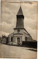 CPA La Neuville Champ D'Oisel-L'Église (234722) - Autres Communes