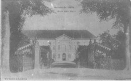 Huis Van Melle - Melle