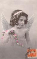 CPA ANGE - Angels