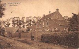 Het Klooster - Munkzwalm - Zwalm