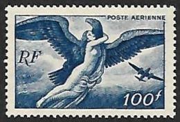 FRANCE  1946-47  -  PA 18  - Egine -  NEUF** -  Cote 9e - 1927-1959 Nuevos