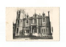 Ramet.  -  Château Leclercq. - Flémalle