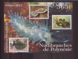 Polynésie 2012 BF 18 ** - Polynésie Française