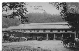 BAYONNE - La Gare - Attelage - Bayonne