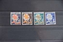 B 488 ++ 1933 NEDERLAND NETHERLANDS CANCELLED GESTEMPELD - Used Stamps