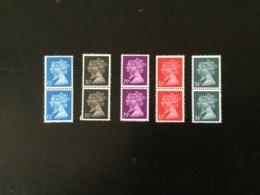 GB 1990 Penny Black Anniversary X 2  Sets MUH  Sg 1467-1478 - Nuovi
