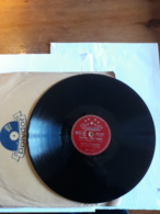 Polydor  Inc. Francese   -  Nr. 560.467   -  2934  2 ACP. André Claveau - 78 Rpm - Gramophone Records