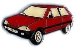CITROEN - C35 - CITROEN ? - Verso : EMC - Citroën